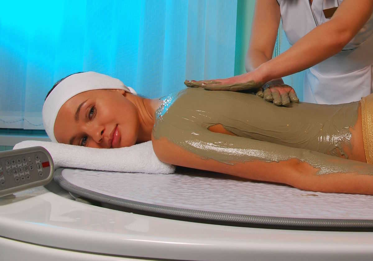 Эффективные процедуры для похудения в салонах