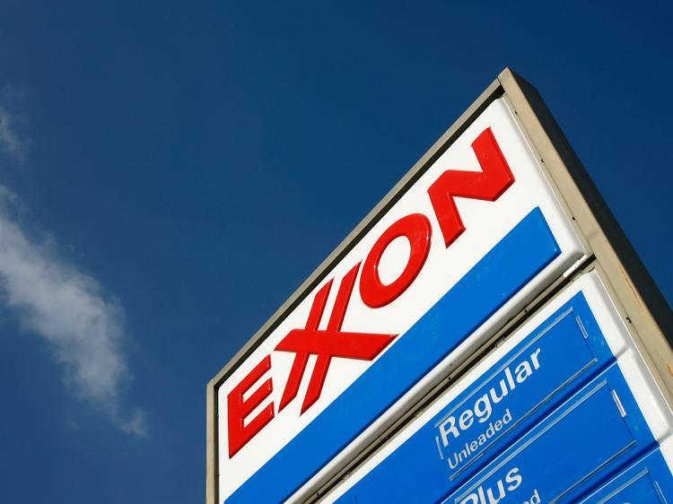 exxxon