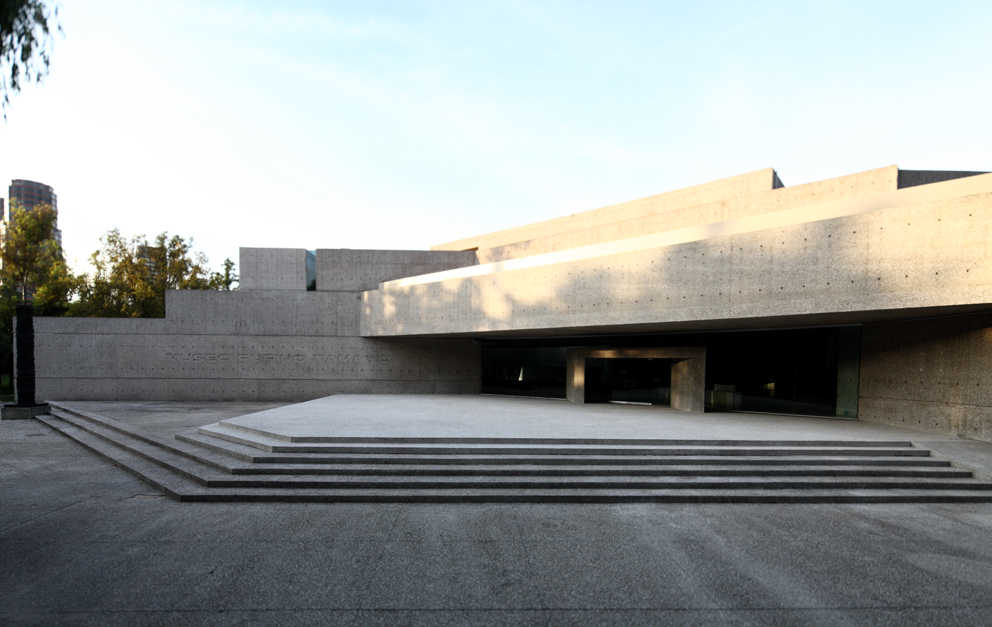 Check little-seen private collections at the Museo Tamayo on International Museum Day. Photo: Creative Commons