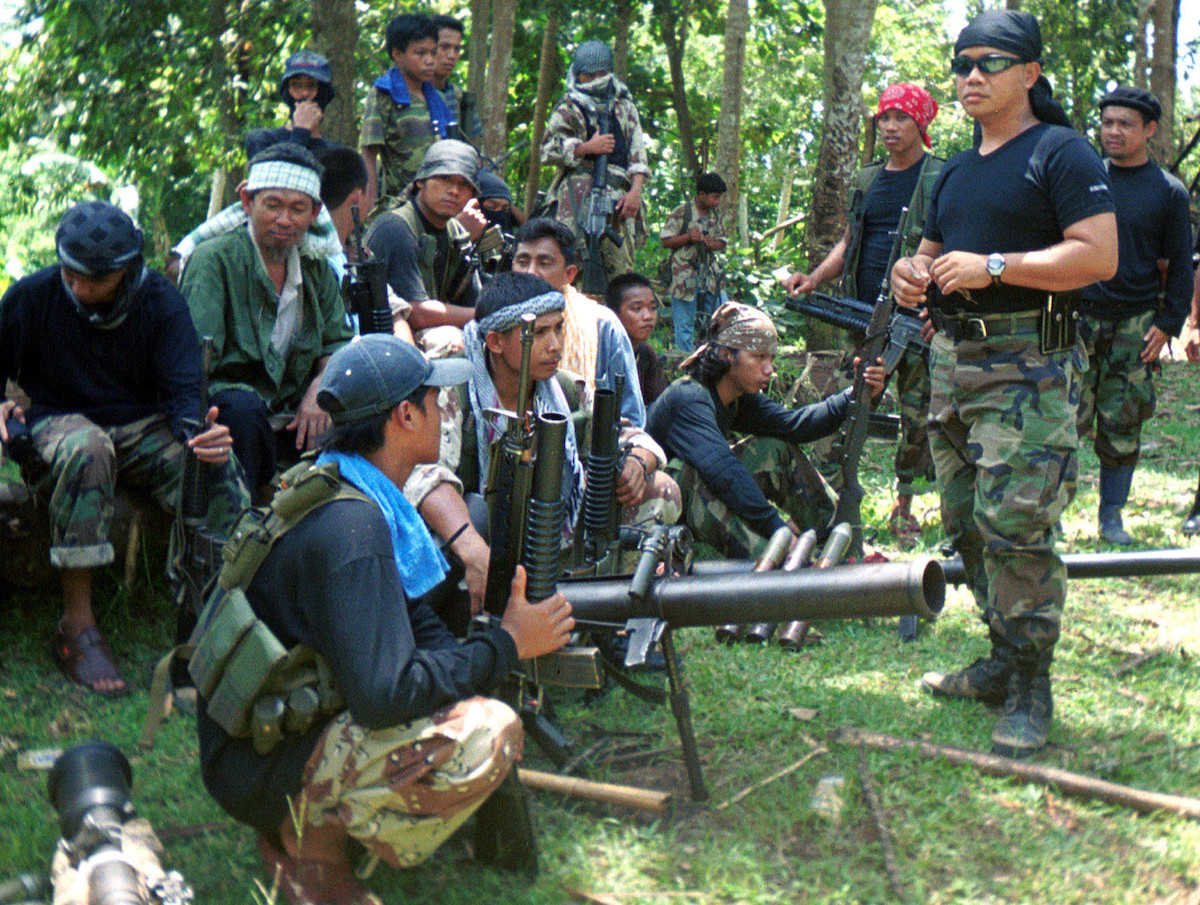 "the abu sayyaf group and the The united states has long classified the mindanao-based abu sayyaf group as a foreign terrorist organisation last may 23, abu sayyaf chieftain isnilon hapilon, the designated emir of islamic state in southeast asia, and the maute brothers attacked marawi city in a bid to establish a ""wilayat"" or islamic province there."